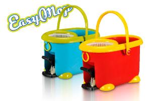 Mop, rotační mop, easy mop, easymop, mop s odstředivkou, centrifuga, mopy, mopy na vytírání